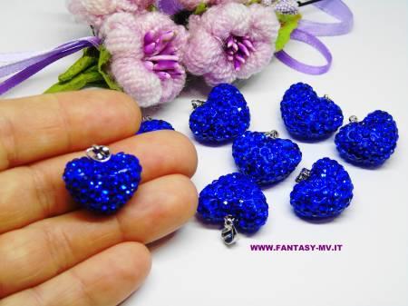 Perle e Pendenti Shamballa